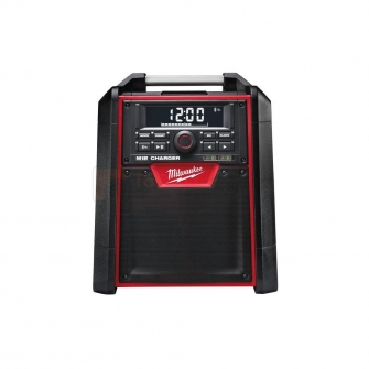 Raadio Milwaukee M18 RC-0